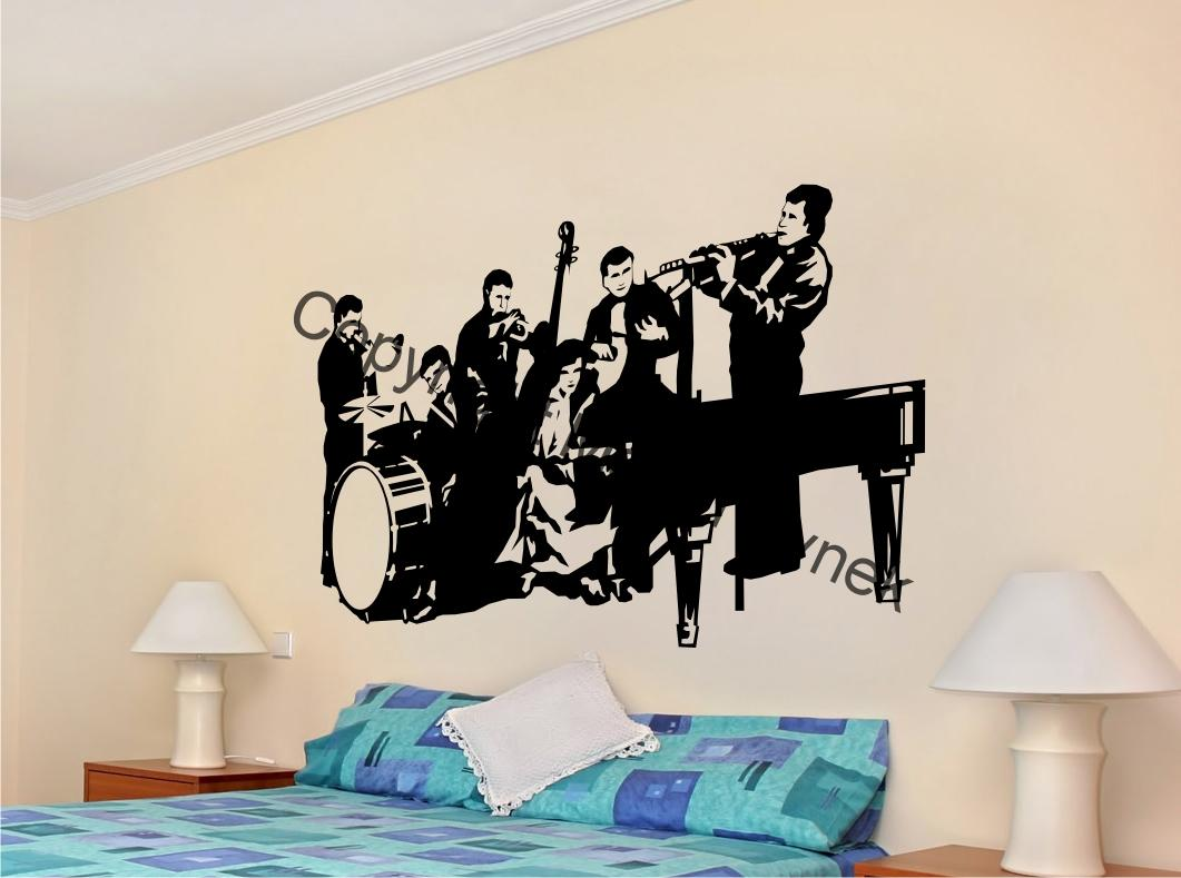 jazz group
